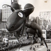 Terrifying Macy's Day Balloons From Thanksgivings Past