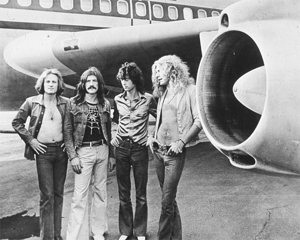 16 Awesome Led Zeppelin Covers