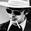 Remembering Hunter S. Thompson, the  writer not the caricature