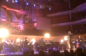 Manchester International Festival: Elbow with Hallé Orchestra