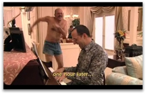 10 Awesome Scenes From <em>Arrested Development</em>