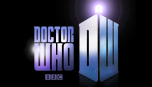 New Doctor Who Logo Unveiled