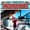 San Fransisco Panorama: McSweeney's New Newspaper (Awesome of the Day)
