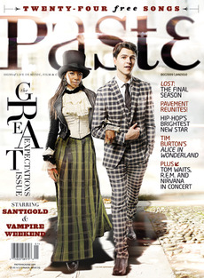 Paste Magazine Issue 59