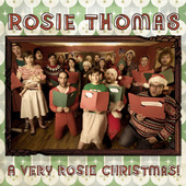 Rosie Thomas - A Very Rosie Christmas