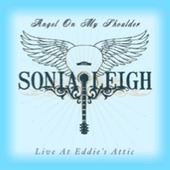 Sonia Leigh - Angel On My Shoulder