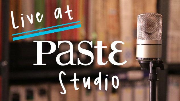 Live at Paste Studio