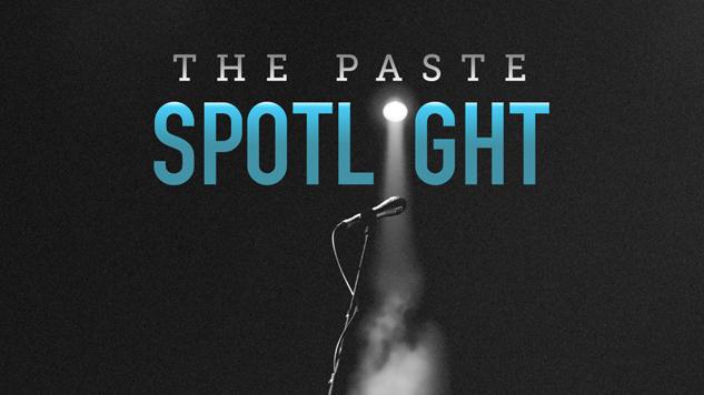 The Paste Spotlight