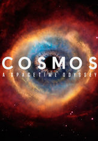 Netflix Cosmos