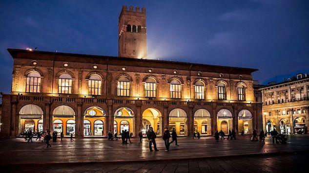 Take Five: Gourmet Bologna