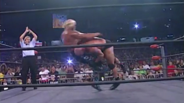 The 9 Best Goldberg Matches - Paste