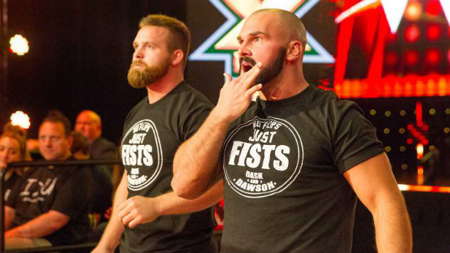 The 10 Best Tag Teams of 2017 (So Far)