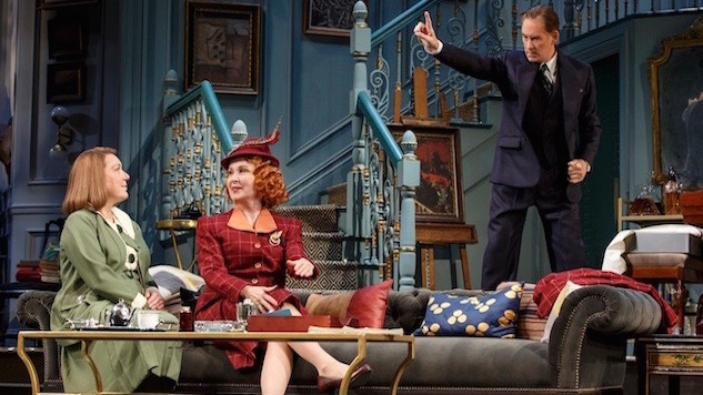 Review: <i>Present Laughter</i>