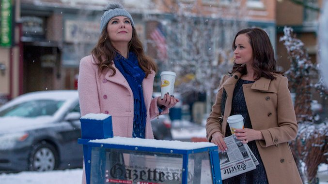Every Episode of <i>Gilmore Girls</i>, Ranked (All 153 of 'Em)