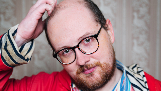 "Dan Deacon Releases New ""Fell Into the Ocean"" Video Drawing Awareness to Meditation"