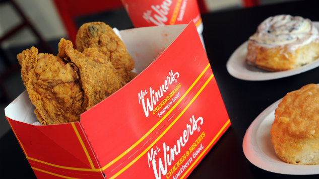 This is Why a Lawyer Quit his Job to Resurrect a Chicken Chain