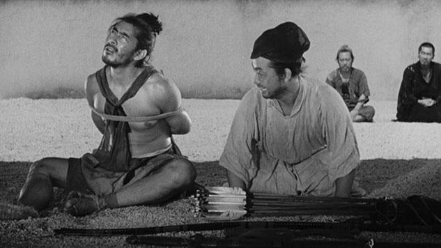 Akira Kurosawa's <i>Rashomon</i> Is Being Made Into a TV Series by Amblin Television