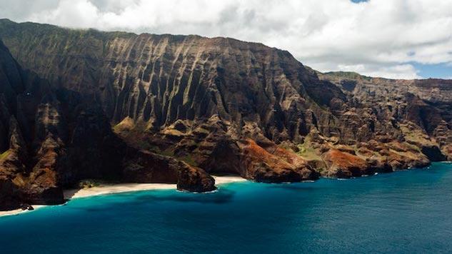 Take 5: Off The Beaten Beach in Kauai