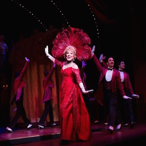 Bette Midler's 7 Best Musical Moments