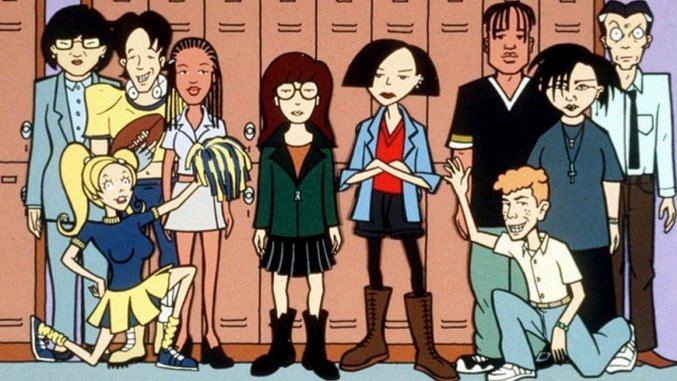The 10 Greatest Episodes of MTV's <i>Daria</i>