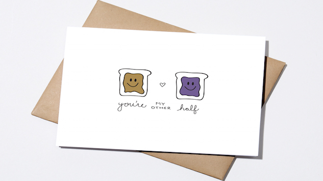 11 Food Cards for the Foodies in Your Life