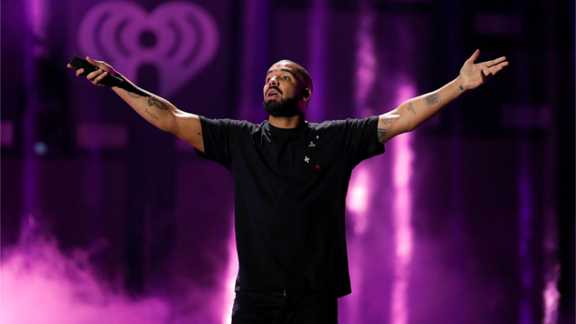 Drake Calls Out Coachella-Area Country Club For Racial Profiling in Now-Deleted Instagram Post
