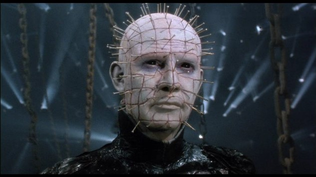HBO Is Making a <i>Hellraiser</i> Series from <i>Halloween</i>'s David Gordon Green