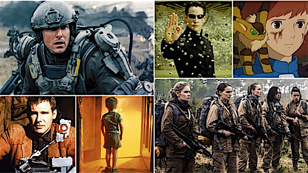 The 100 Best Sci-Fi Movies of All Time :: Movies :: Sci-Fi Movies
