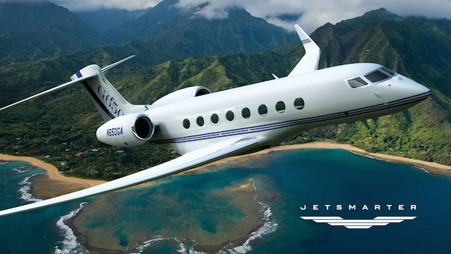 JetSmarter is Giving Away Free Seats to Bumped United Customers