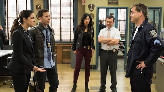 10 Reasons to Watch the Return of <i>Brooklyn Nine-Nine</i>
