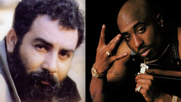 The Surprising Parallel Between Tupac and Turkish-Kurdish Singer Ahmet Kaya
