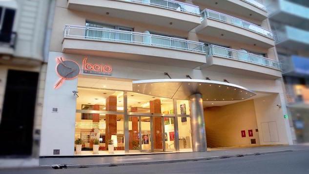 Hotel Intel: Icaro Suites, Buenos Aires