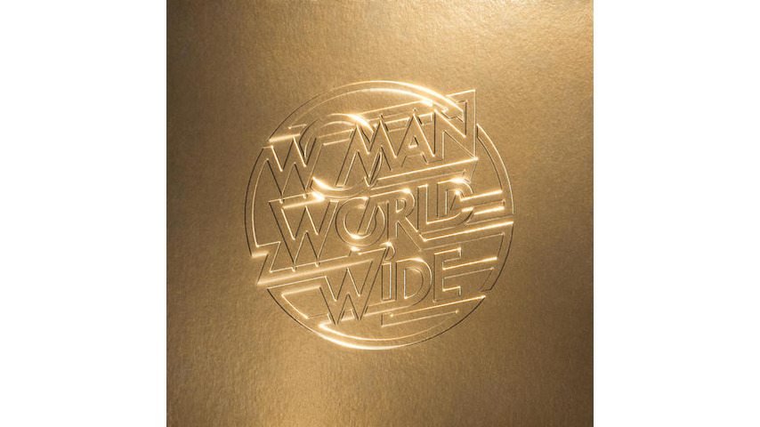 Justice: <i>Woman Worldwide</i> Review