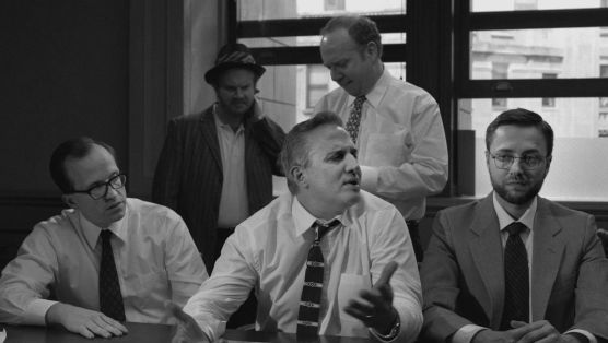"<em>Inside Amy Schumer</em> Review: ""12 Angry Men Inside Amy Schumer"""