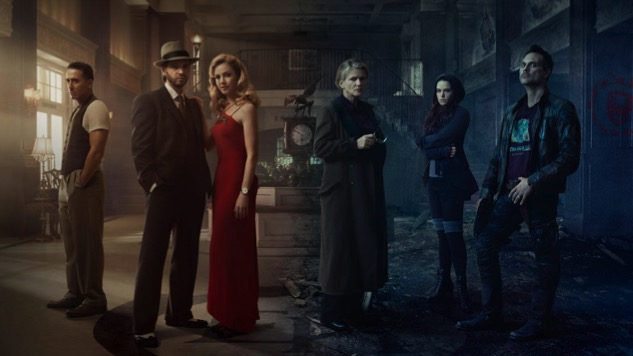 <i>12 Monkeys</i> Showrunner Terry Matalas on What the Future Holds for the Time Travel Series