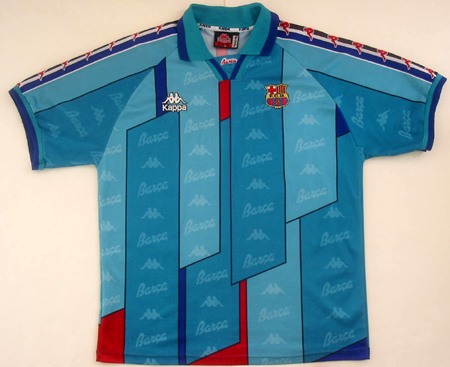 new product 21ebd 48193 The 30 Worst Soccer Kits You Will Ever See - Paste