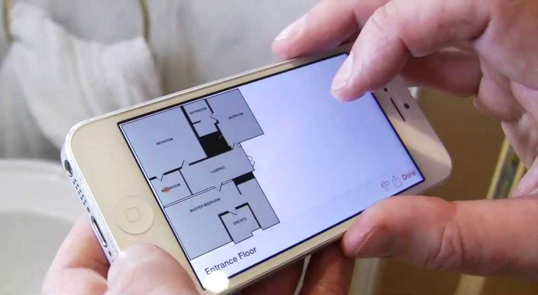 Home Renovation Apps new year, new home: 5 apps for hacking home renovation :: tech