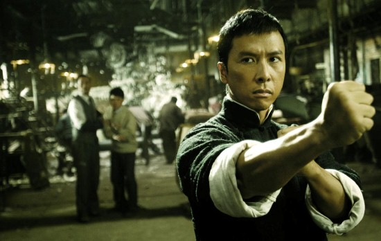 The 100 Best Martial Arts Movies of All Time :: Movies :: Page 1