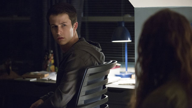 <i>13 Reasons Why</i> Renewed for Season Three