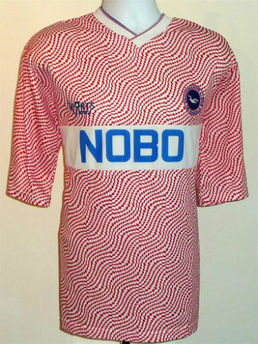 The 30 Worst Soccer Kits You Will Ever See :: Soccer :: Page