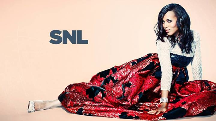 "<i>Saturday Night Live</i> Review: ""Kerry Washington/Eminem"" (Episode 39.05)"
