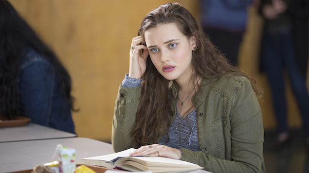 Why Netflix's <i>13 Reasons Why</i> Is One of the Most Important TV Shows of the Season