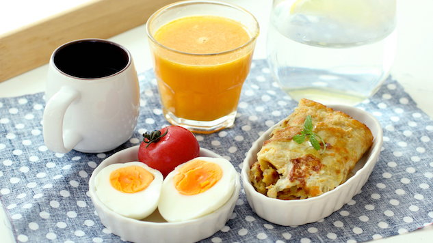 Want to Burn More Fat? Try Skipping Your Pre-Workout Breakfast
