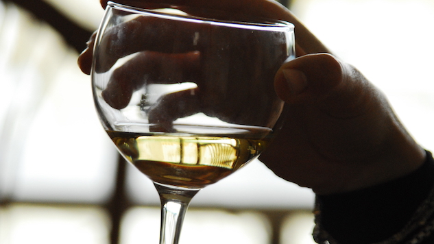 Like White Wine? You Might Be at a Higher Risk of Developing Rosacea