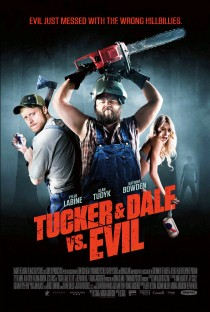 Tucker and Dale versus Malicious
