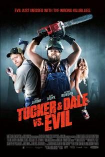 Тэккер и Дейл против зла