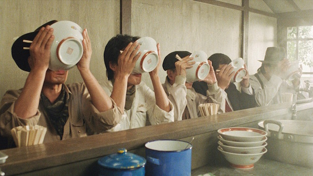 30 Years Later, <i>Tampopo</i> Still Provokes Spirituality, Hunger and Lust