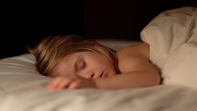 Our Brains Shrink While We Sleep
