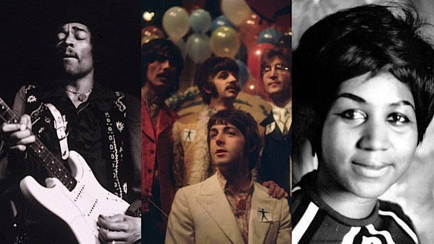 The 15 Best Albums of 1968
