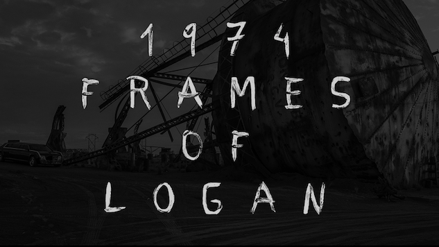 <i>Logan</i> Promo Sends 1,974 Fans a Frame from the Forthcoming Final Trailer